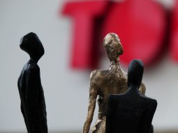 Bildhauerkunst von Nando Kallweit (c) FRank Koebsch (6)