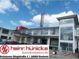 Heinr. Huenicke Rostock