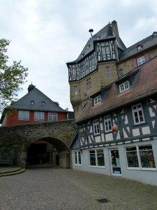 Kanzleitor in Idstein (c) Frank Koebsch 1