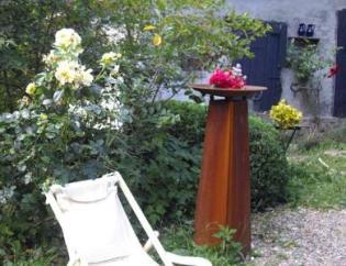 Schnappschüsse aus dem Garten der alten Büdnerei (1)
