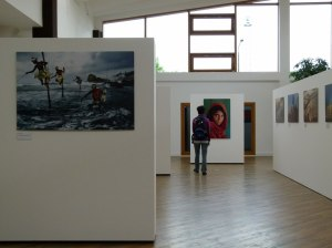 Ausstellung 125 Jahre National GEOGRAPHICS in Zingst (c) Frank Koebsch (3)
