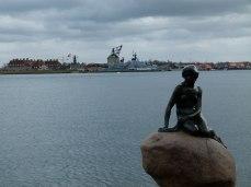 Die kleine Meerjungfrau (c) FRank Koebsch