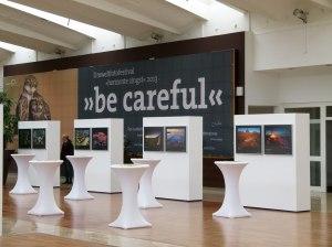 Fotofestival Horizonte im Hotel Vierjahreszeiten Zingst (c) Frank Koebsch