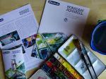 Schmincke HORADAM® AQUARELL Farben