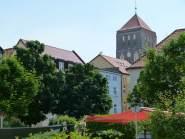 Umgebung der Altstadt Drogerie in der östlichen Altstadt (c) Frank Koebsch