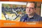 Interview mit Frank Koebsch (c) tv.rostock