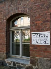 MV - Foto Galerie der VHS Schwerin (c) Frank Koebsch