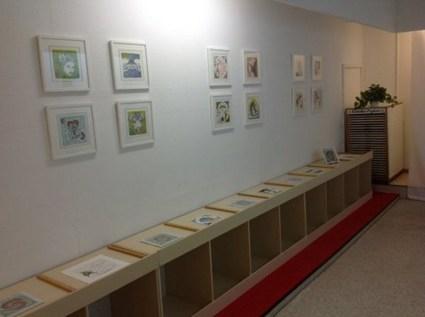 unsere Sternzeichen in der Rostocker Altstadt (c) Altstadt Galerie