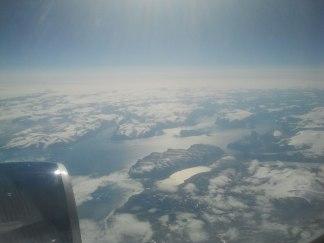 auf dem Weg nach Seattle - Ellesmere Island erster Kontakt mit Kanada (c) Frank Koebsch (1)