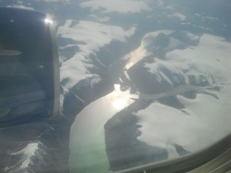 auf dem Weg nach Seattle - Gletscher von Grönland (c) Frank Koebsch (1)
