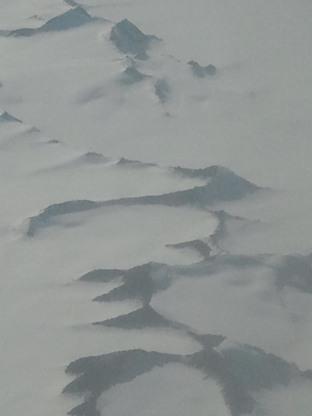 auf dem Weg nach Seattle - Gletscher von Grönland (c) Frank Koebsch (4)