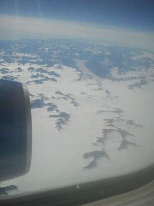 auf dem Weg nach Seattle - Gletscher von Grönland (c) Frank Koebsch (5)