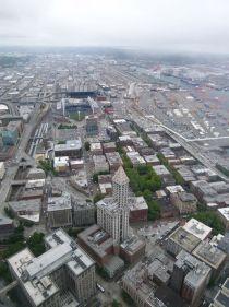 Columbia Center - Blick vom auf Seattle (c) Frank Koebsch (3)