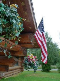 Grüße aus Alaska(c) Frank Koebsch
