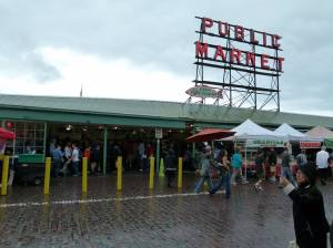Pike Market Place in Seattle (c) Frank Koebsch (1)