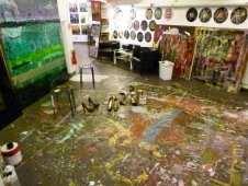 Pike Market Place Seattles - Atelier (c) Frank Koebsch
