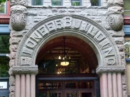 Pioneer Building Seattle (c) FRank Koebsch (4)