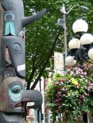Pioneer Square Seattle -Totempfal (c) FRank Koebsch (2)