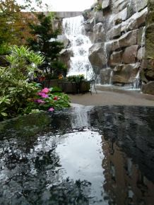 Pioneer Square Seattle - Waterfall Garden (c) FRank Koebsch (7)