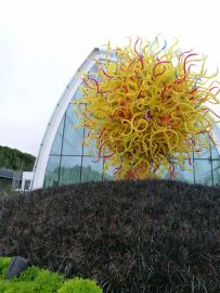 Seattle - Garden and Glass from Chihuly (c) Frank Koebsch (5)