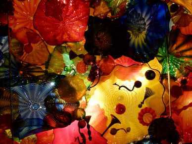 Seattle - Glass from Chihuly (c) Frank Koebsch (14)