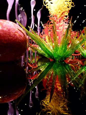 Seattle - Glass from Chihuly (c) Frank Koebsch (30)