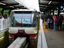 Seattle - Monorail von Alweg (c) Frank Koebsch (1)