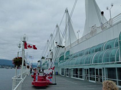 Vancouver - Balentien Pier am Canada Place (c) Frank Koebsch (3)