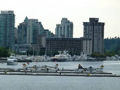 Vancouver- Flugplatz im Hafen (c) FRank Koebsch (1)