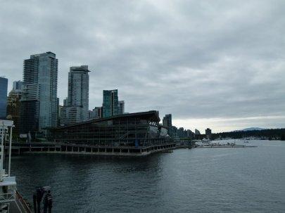 Vancouver - Skyline am Hafen (c) Frank Koebsch (2)