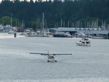 Vancouver - Start im Hafen (c) Frank Koebsch (2)