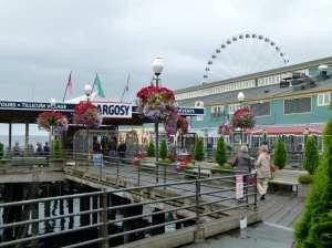 Waterfront von Seattle (c) Frank Koebsch (3)