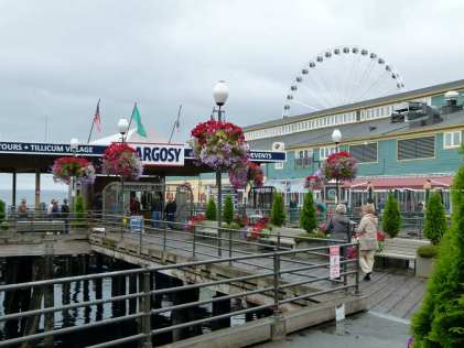 Waterfront von Seattle (c) Frank Koebsch (3)