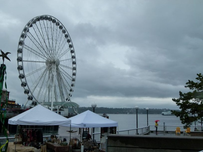Waterfront von Seattle (c) Frank Koebsch (6)