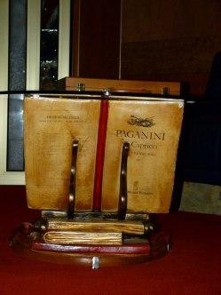 Bibliothek der MS Zaandam (c) Frank Koebsch (1)