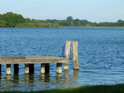 Impressionen vom Schaalsee (c) FRank Koebsch (1)