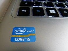 Neuer Laptop - Intel inside (c) Frank Koebsch