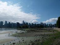 Vancouver - Blick vom Standley Park auf die City (c) Frank Koebsch (4)