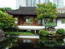 Vancouver - der Chinesiche Garten eine Idylle in der City (c) FRank Koebsch (8)