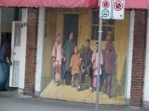 Vancouver - Die Geschichte einer chinesichen Einwanderfamilie als Wandmalerei (c) Frank Koebsch (2)