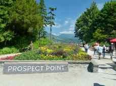 Vancouver - prospect Point auf Burrard Inland (c) Frank Koebsch