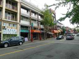 Vancouver - Straßen China Town (c) Frank Koebsch (3)