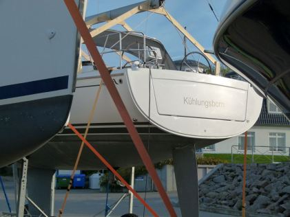 Herbst im Kühlungsborner Bootshafen (c) Frank Koebsch (2)