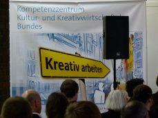 Impulskonferenz Kultur- und Kreativwirtschaft Mecklenburg Vorpommern (c) Frank Koebsch (1)