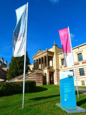 Staatliches Museum Schwerin (c) Frank Koebsch (1)
