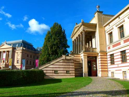 Staatliches Museum Schwerin (c) Frank Koebsch (2)
