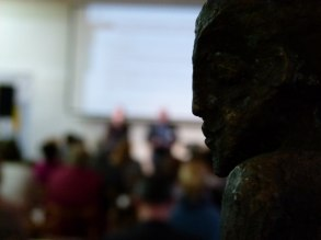 Was sind die Ergebnisse der Impulskonferenz Kultur- und Kreativwirtschaft MV ? (c) Frank Koebsch