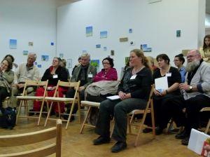 Workshop auf der Impulskonferenz Kultur- und Kreativwirtschaft MV (c) Frank Koebsch
