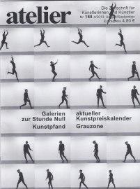 Zeitschrift atelier 4 - 2013