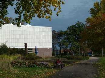 Kunsthalle Rostock im Herbst (c) FRank Koebsch (2)